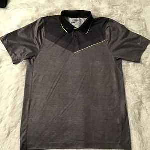 Nike Men's Tour Performance Golf Polo Shirt S